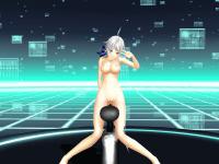 Haku's Wild Ride VRAnimeTed vr porn game vrporn.com virtual reality