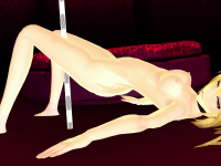 Neru's Private Velvet Show VRAnimeTed vr porn game vrporn.com virtual reality