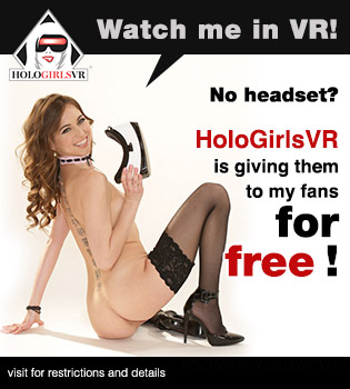 hologirlsvr vr porn studio vrporn.com virtual reality