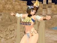 Menace Dance Lewd FRAGGY HentaiGirl VR porn video vrporn.com