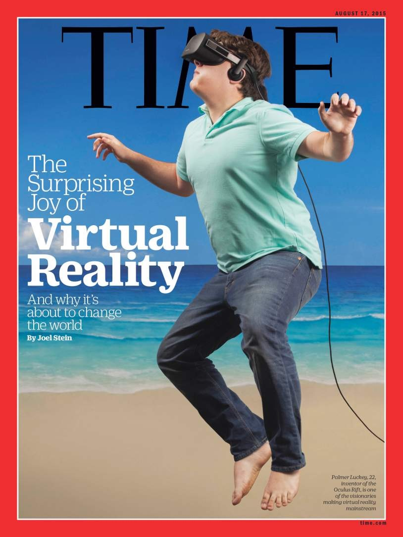 Memes Are Causing Some VR Developers to Boycott Oculus Time Magazine VR Porn Blog virtual reality