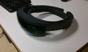 HoloLens: Hands on VR Porn Blog virtual reality
