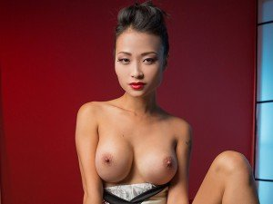 geisha goes anal Badoinkvr vr porn vrporn.com