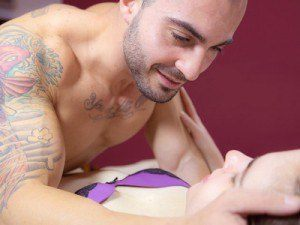 Amor Andaluz VirtualRealPorn Amber Nevada Miguel Zaya VR porn video vrporn.com
