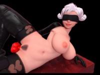 Horned Solo Fapsphere CGIgirl vr porn video vrporn.com virtual reality