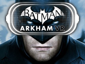 Batman Arkham PSVR: Gotham Immersion Realized VR Porn Blog virtual reality