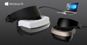 Microsoft Announces $299 VR Headsets for Windows 10 pcgamer.com VR Porn Blog virtual reality