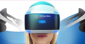 One Small Step for Porn: VirtualRealPorn.com Review VirtualRealPorn vr porn blog virtual reality