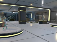 Galactic VRA Open for Business VRAnimeTed vr porn game virtual reality