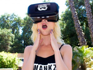 Free Wankz VR Female POV Vids, Xbox One Game Steam on Oculus, and Vrideo Shuts Down WankzVR vr porn blog virtual reality