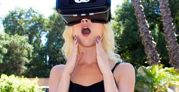 Free Wankz VR Female POV Vids, Xbox One Game Steam on Oculus, and Vrideo Shuts Down WankzVR vr porn blog virtual reality