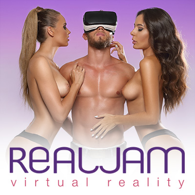 realjamvr vr porn studio banner vrporn.com virtual reality