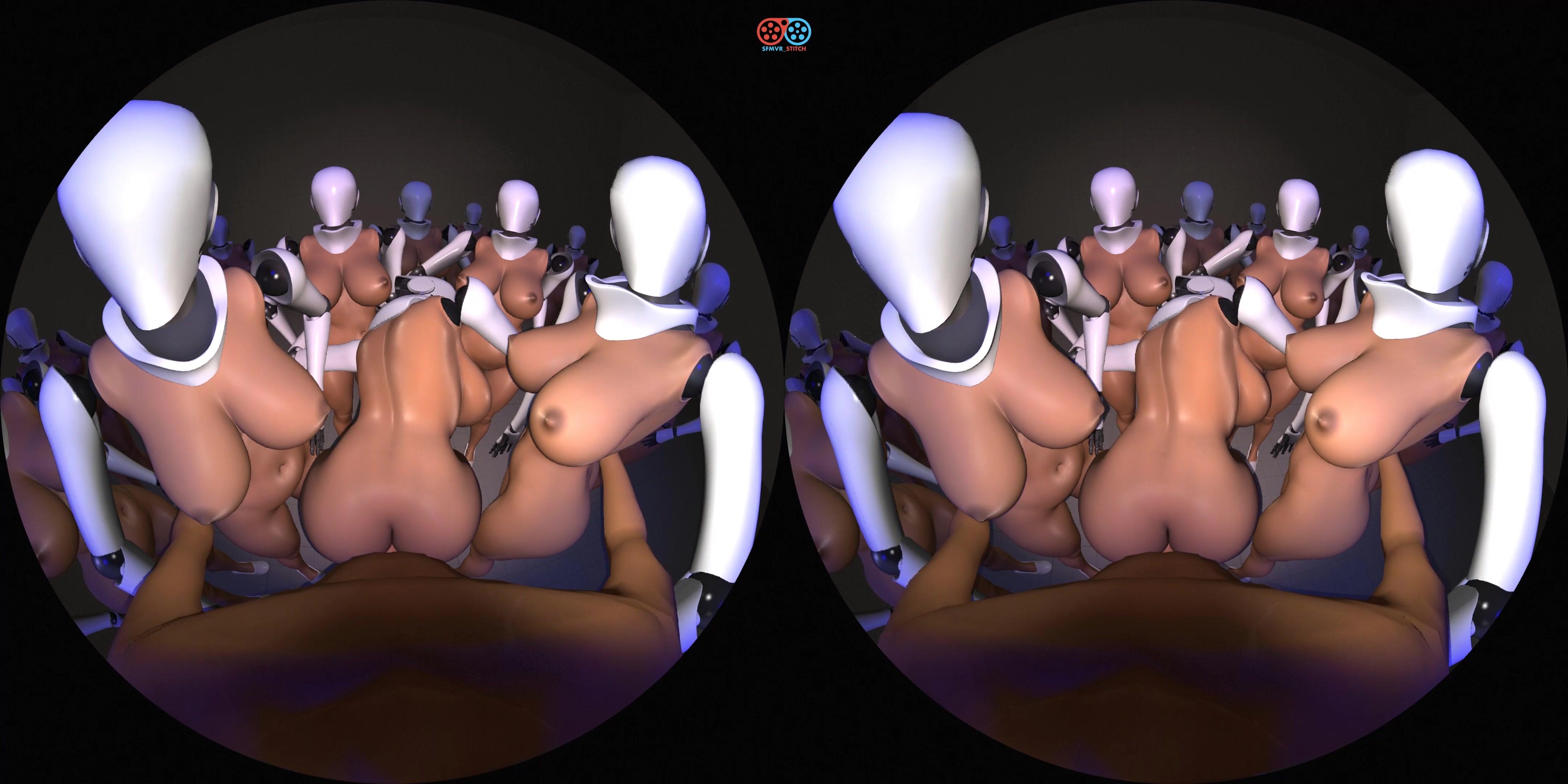 sfm vr porn