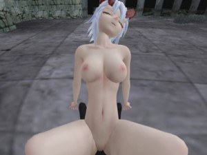 Raffia Face To Face Sitting Position RNA Hentailgirl vr porn video vrporn.com virtual reality