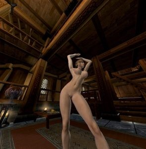 image Skyrim special edition naked girls compilation 2