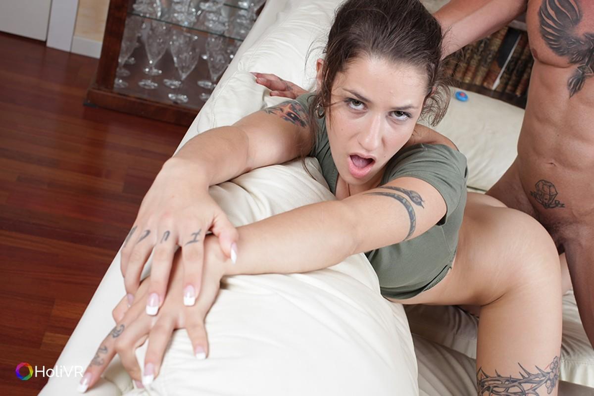 Alexa Nasha Porn