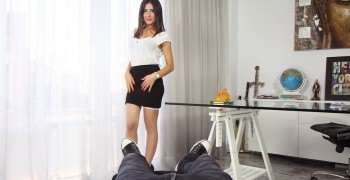 VR Porn Threesome Reviews #14: MMF, Part 2 Badoinkvr vr porn blog virtual reality