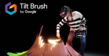 How Tilt Brush Got Its Name uploadvr.com vr porn blog virtual reality