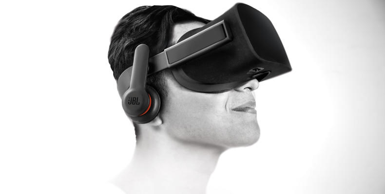 JBL Announces Two Headphones Designed For Oculus Rift whathifi.com vr porn blog virtual reality