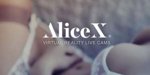 alicex live cam report vr porn blog virtual reality