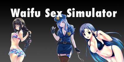 waifu sex simulator vr porn wss vrporn.com virtual reality