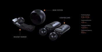 NOLO VR - An Affordable Positional Tracking System for Mobile VR Headsets uploadvr.com vr porn blog virtual reality