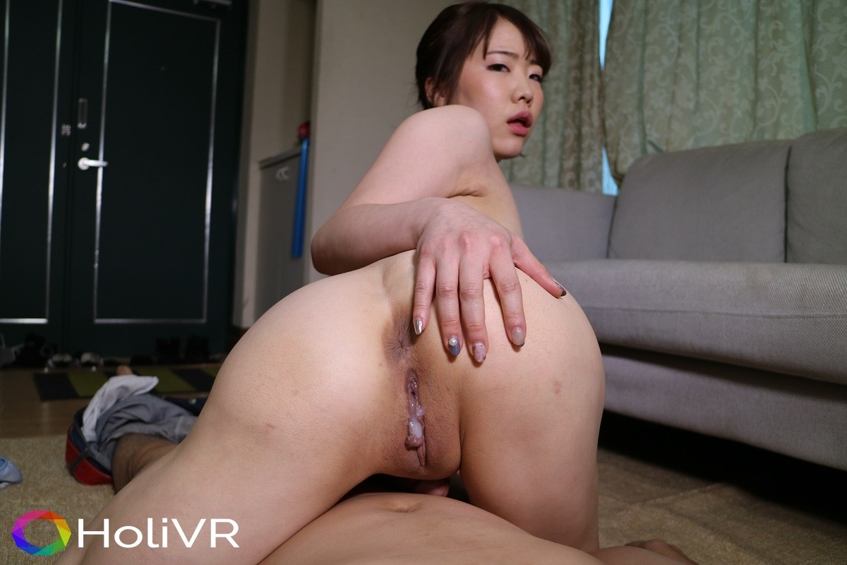 Reality porn slut model video lady!