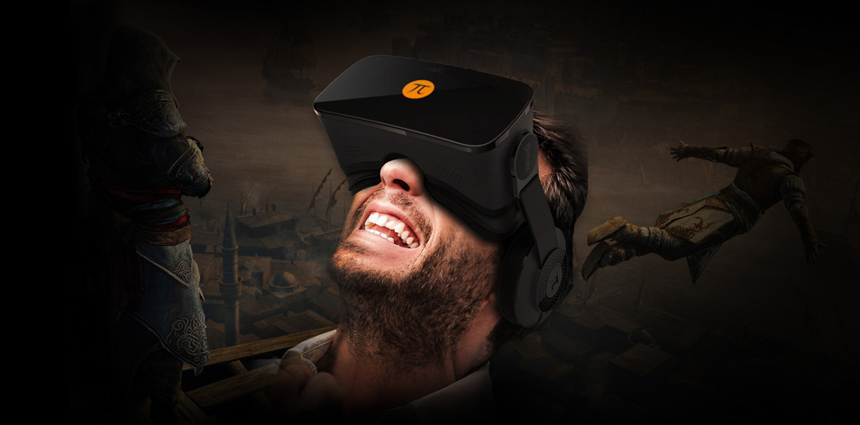 premium vr on budget pimax vr porn blog virtual reality