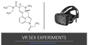 sex experiments questioning our sexuality ju htc vr porn blog virtual reality