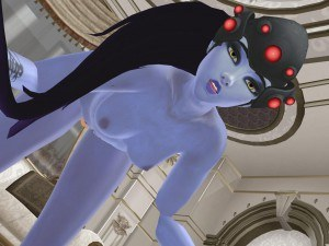 Overwatch - Widowmaker Drilled From Behind Lewd FRAGGY Hentaigirl vr porn video vrporn.com virtual reality