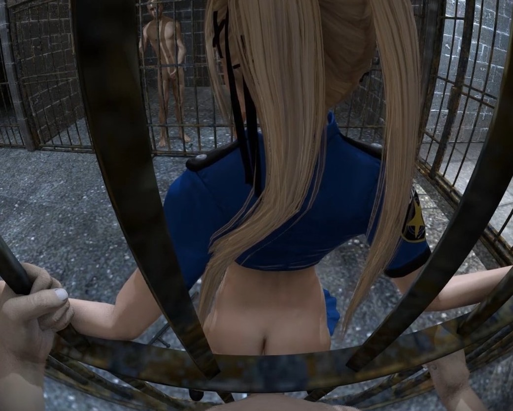 3d lara croft orgy and more tomb raider - 1 part 10