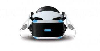 PSVR Update to Add Improved Tracking, Also Gets Mantis VR Integrated Headphones uploadvr.com vr porn blog virtual reality