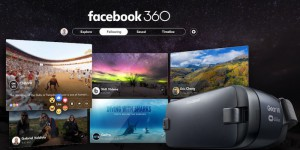 facebook launching vr 360 on gear vr uploadvr vr porn blog virtual reality