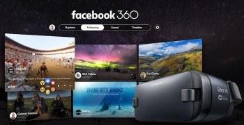 facebook launching vr 360 on gear vr uploadvr vr porn blog virtual reality