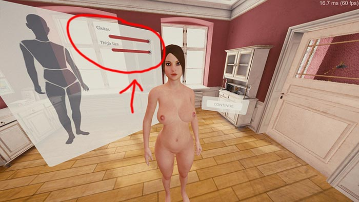 icandy the prototype game review pronczar vr porn blog virtual reality