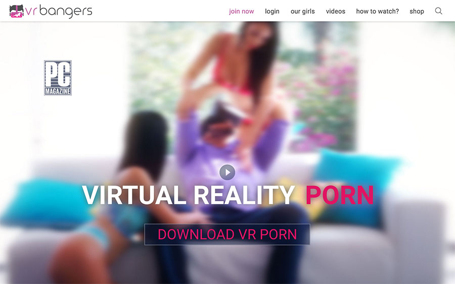 why do we like some sites more than others vrbangers vr porn blog virtual reality