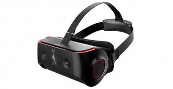 qualcomm all in one vr headset is great for vr porn blog virtual reality