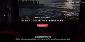 viro vr blog virtual reality