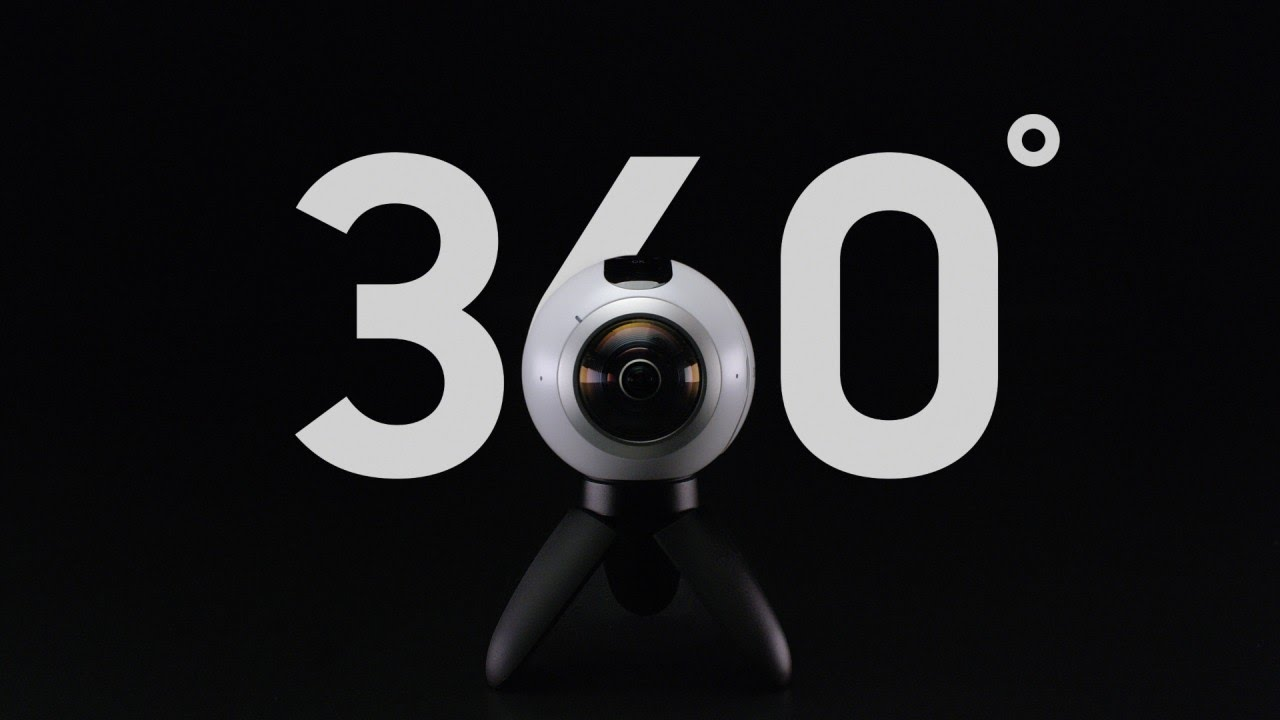 cameras for 69ing in 360 degrees samsung vr blog virtual reality