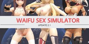 roomscale vr porn waifu sex simulator 2.1 lewd fraggy vr porn blog virtual reality