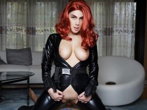 Avengers A XXX Parody VRCosplayX Valentina Nappi vr porn video vrporn.com virtual reality