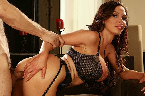 Porno Nikki Benz