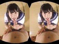 After School AV HologirlsVR Serizawa Yuzu vr porn video vrporn.com virtual reality
