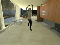 Premium POV Singles: 2B Preview (Nier:Automata) VRAnimeTed HentaiGirl vr porn game vrporn.com virtual reality