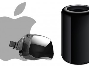 VR Tech Pushes Apple to Think for a Compatible Mac Pro Update macrumors vr blog virtual reality