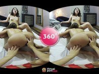 Sleeping Girl Gets Groped By Horny Lesbians VirtualPorn360 vr porn video vrporn.com virtual reality