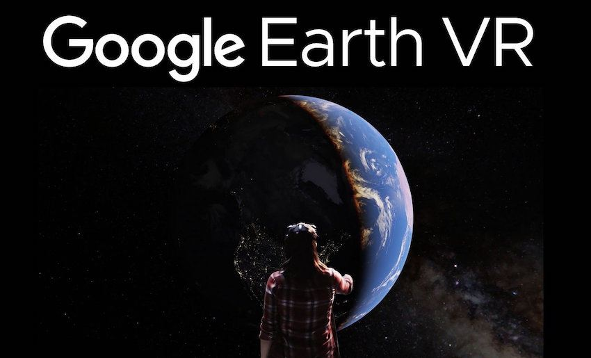 travel around the world with google earth vr blog virtual reality