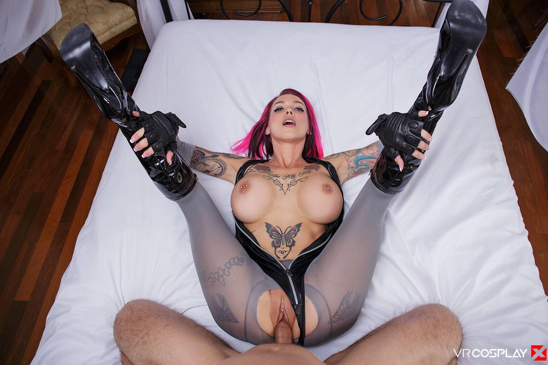 hentai striptease