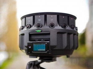 Google's Jump VR Cameras To Bring More Immersive VR Content On Board vr blog virtual reality