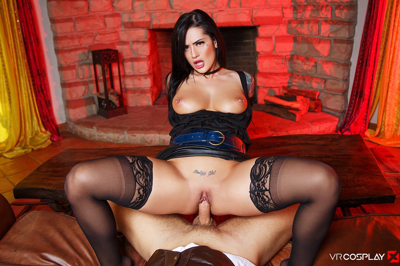 Порно в стиле ведьмак фото 776-628